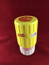 Racquet Ball Saver Pressurized Storage Tube Case - Keep Your Balls Bouncy!
