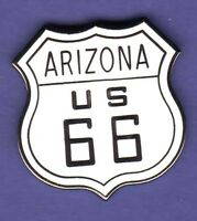 ROUTE 66 ARIZONA HAT PIN LAPEL PIN TIE TAC ENAMEL BADGE #1476