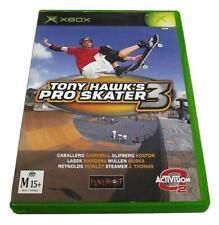 Tony Hawk's Pro Skater 3 XBOX Original PAL *No Manual*