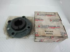 AMI ROUND FLANGED MOUNT BEARING UEFCS207-23