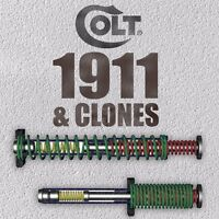 Dpm Recoil Reduction Spring For ALL Colt 1911 & Clones Models