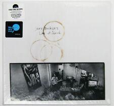 Jeff Buckley Live At Sin-é Cofanetto Deluxe Edition Numerato 4 Vinili Lp Nuovo