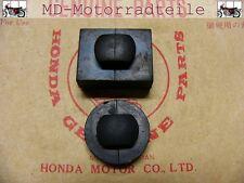Honda CB 750 Four K0 K1 - K6 Ständeranschlaggummi Set Rubber Set, stand stopper