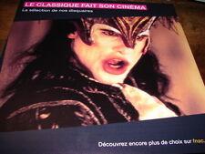 CORBIAU - DIONISI - Farinelli - PLV 30X30 CM !!!!!!!!!!