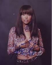 Aisha Tyler Signed Autographed 8x10 Photograph