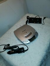 Sony Discman ESP2 D-E206CK Portable CD Player. Tested Works Great!!