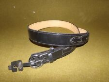 New listing Gould & Goodrich Size 50 Leather Duty Belt