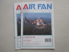 AIR FAN 130 EHOM 68 JOINT STARS AGRESSORS MIRAMAR ISRAEL 17F DISSUASION 1/5 SPA