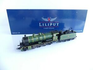 LILIPUT L101433 LOCOMOTIVE A VAPEUR 140 C 280 Ep II