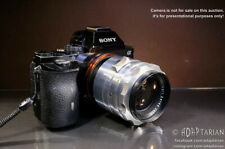 Carl Zeiss BIOTAR 50/1.4 converted to Sony E & CLA by Adaptarian | SAMPLES