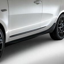 Minigonne Laterali Sportive ORIGINALI Lancia Ypsilon New Ita Y