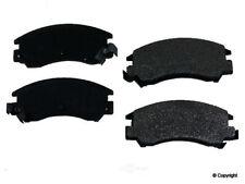 Disc Brake Pad Set fits 1985-1994 Subaru XT DL,GL,GL-10 Loyale  WD EXPRESS