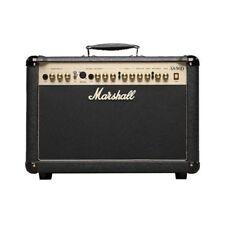 Amplificadores combos Marshall para guitarras y bajos