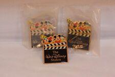 Disney Collector Pins -  - The Walt Disney Studios Pin