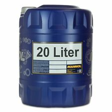 MANNOL HYDRO ISO 46 20 L Huile Hydraulique