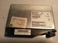 Original bmw e38 728i/il at Automatik engranajes impuesto dispositivo EGS programado Bosch