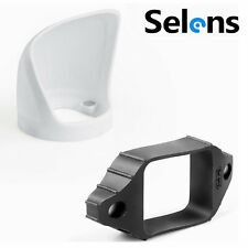 Selens Magnetic Flash Modifier Light Bounce Soft Diffuser + Magnet Band Kit