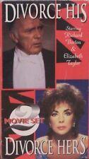 Box Set PG Rated VHS Movies