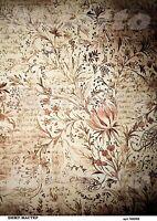 Rice paper decoupage #160088 napkin vintage Decoupage supplies
