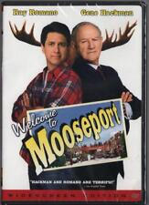 Welcome to Mooseport (DVD, 2004, Widescreen)