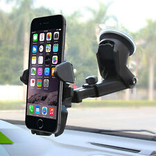 360° Rotation Be Able To Extend Car Cellular Phone Holder Width 5.5cm~8.5cm