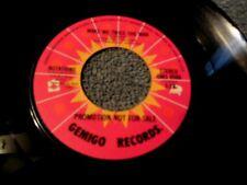 Notations Make Me Twice The Man 45 Soul PROMO Gemigo GMS0506 VG+