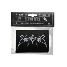 Emperor 'Logo' Patch - NEW