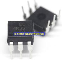 50pcs EL4N35 4N35 DIP-6 Optical DIP