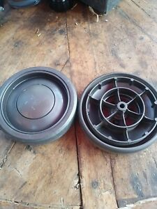 Wheels - Genuine Parts for Dyson DC33 Vacuum Cleaner