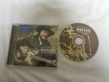 "USED CD  Waylon Jennings ""The Essentials"""