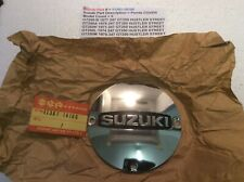 SUZUKI GT250 KLMABC POINTS COVER GENERATOR COVER NEW IN BAG + TAG PT 11381-18100