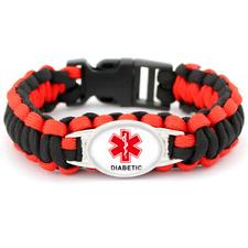 Diabetic Bracelet For Ebay