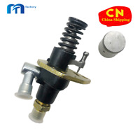 Fuel Injection Injector Pump For Yanmar L100 186 186F Generator 714970-51101