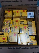 """Scotch Double-Sided Tape Photo Safe 1/2"""" x 900"""", 150 rolls # 665 Best Deal"""