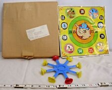 CAP'N CRUNCH CEREAL STICKY WICKET GAME BOXED