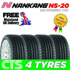 X4 275 35 20 Nankang Ns-2 Top Quality Tyres 275/35r20 102y XL
