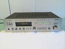 ROTEL RX-550 DIGITAL AM/FM STEREO RECEIVER - RARE!