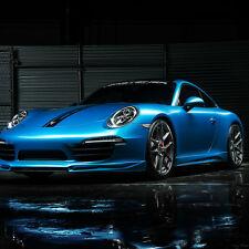 """20"""" Vorsteiner V-FF 101 Forged Concave Wheels Rims Fits Porsche 997 911 Turbo"""
