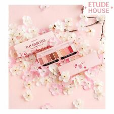 ETUDE HOUSE Play Color Eyes Shadow Palette Cherry Blossom Korean Cosmetics