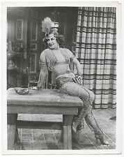 CIN002 Photographie vintage Original Cinéma Ginger Rogers Un grand séducteur