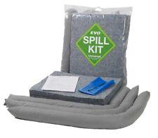30L EVO General Purpose Spill Kit in Break Plastic Bag