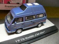 1/43 Premium Classixxs VW T3 b Westfalia Club Joker 2013 13080*