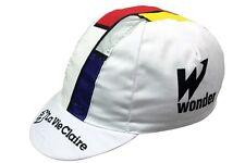 Brand new La Vie Claire Cycling cap, Italian made Retro fixie.