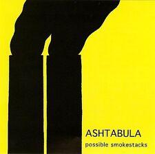 ASHTABULA Possible Smokestacks CD 1999 SILTBREEZE Strapping Fieldhands