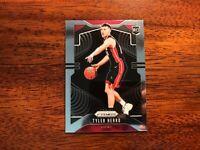 Tyler Herro 2019-2020 Panini Prizm Base Rookie Card RC Miami Heat NBA #259