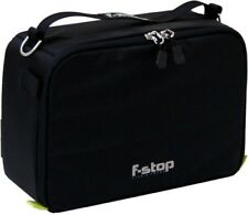 F-Stop Mountain Series: Small Shallow ICU (Black)