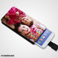 Foto Personalizado personalizado o Bolsillo Canguro Collage Funda Para APPLE IPHONE
