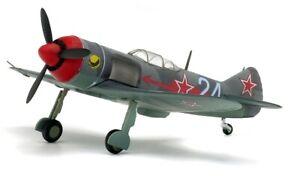 SOL7200008 - Avion Militaire Allemagne 1945 - LAVOCHKIN LA-7 9TH GIAP -  -