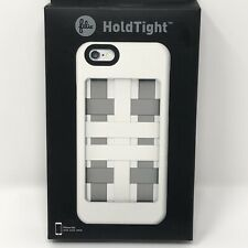 Felix Hold Tight Phone Case iPhone 6 6s White Gray Color Bands NEW