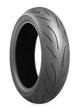 NEW Bridgestone Battlax 021 Rear 160/60ZR17 Motorcycle Tire - 005531 30-0815